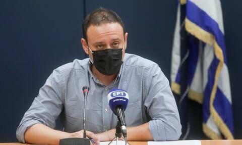 Κορονοϊός: «Βόμβα» Μαγιορκίνη - «Δεν αποκλείεται να είναι 20.000 τα ενεργά κρούσματα»