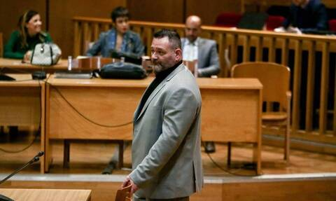 Χρυσή Αυγή - Εκνευρισμός Λαγού: Θα προσφύγω στα ευρωπαϊκά δικαστήρια για το δίκιο μου