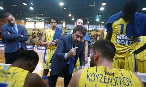 Κορονοϊός: Τρια κρούσματα στην ομάδα μπάσκετ του Λαυρίου