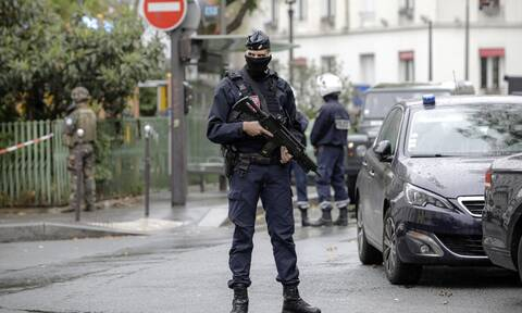 Συναγερμός στο Παρίσι: Φονική επίθεση με μαχαίρι - Μαρτυρίες ότι ο δράστης φώναξε «Αλλάχου Ακμπάρ»