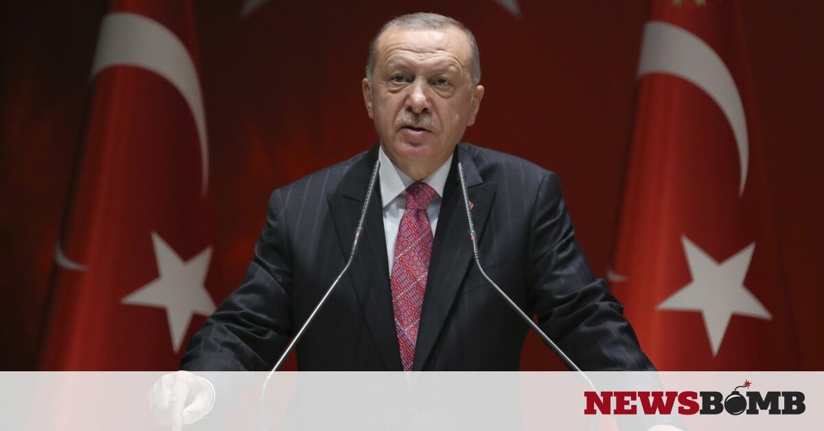 Συρίγος στο Newsbomb.gr: Έκθετος σε πέντε μέτωπα ο καταρρέων Ερντογάν – Οι απέλπιδες κινήσεις του – Newsbomb – Ειδησεις