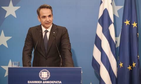 Σύνοδος Κορυφής: Σκέψεις για ευρωπαϊκό εμπάργκο όπλων στην Τουρκία μετά την πρόταση Μητσοτάκη