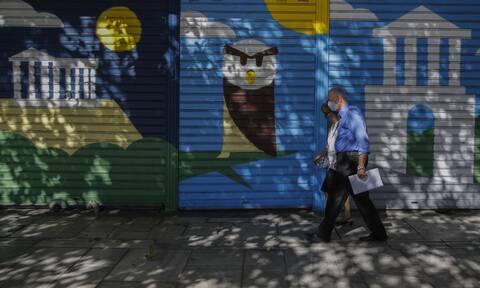 Κορονοϊός: Σε ποιες πόλεις «πλησιάζει» το lockdown - Νέος συναγερμός σε γηροκομείο