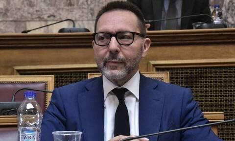 Στουρνάρας: Πιο κοντά σε ύφεση 9,4% το 2020 λόγω του δεύτερου κύματος της πανδημίας