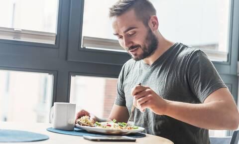Πώς θα αδυνατίσεις χωρίς να λιμοκτονήσεις από την πείνα