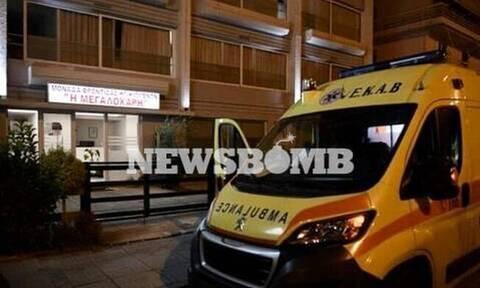 Κορονοϊός: Συναγερμός για κρούσματα σε γηροκομείο στη Γλυφάδα - Εργαζόμενη η «ασθενής μηδέν»