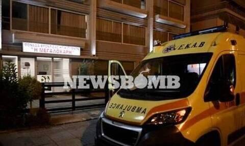 Αντιδήμαρχος Γλυφάδας στο Newsbomb.gr: Η «ασθενής 0» είχε συμπτώματα από την αρχή της εβδομάδας
