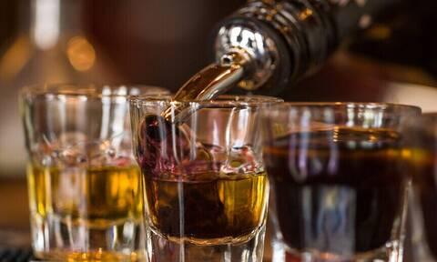 Τρομερή συσκευή: Εντοπίζει αν το ποτό σου είναι νοθευμένο