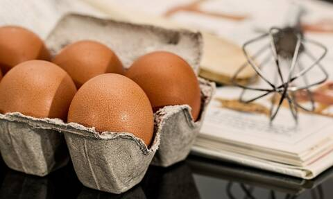 Ποια τα οφέλη του αυγού στην υγεία των παιδιών;