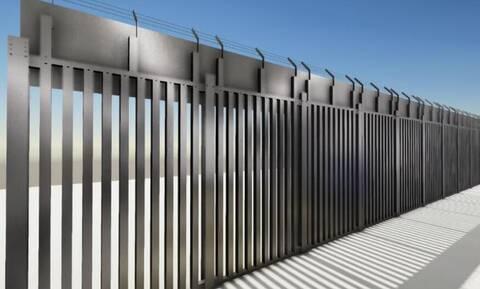 Έβρος: Αυτός είναι ο φράχτης που εγκαινίασε ο Μητσοτάκης - Πότε θα ολοκληρωθεί