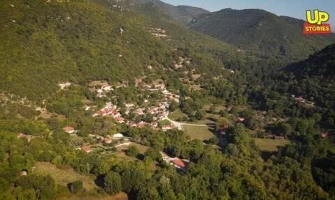 Το χωριό της Ηπείρου που ο Σουλεϊμάν εξόρισε την μητέρα του και τη σύζυγο του