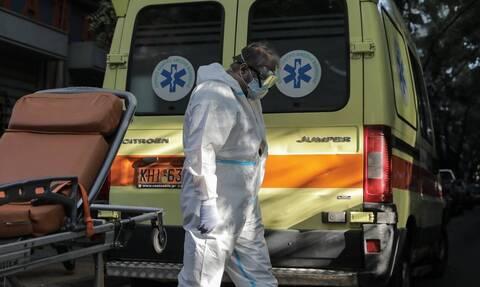 Κορονοϊός: ΣΟΚ - Επτά νεκροί μέσα σε λίγες ώρες, στα 497 τα θύματα της πανδημίας