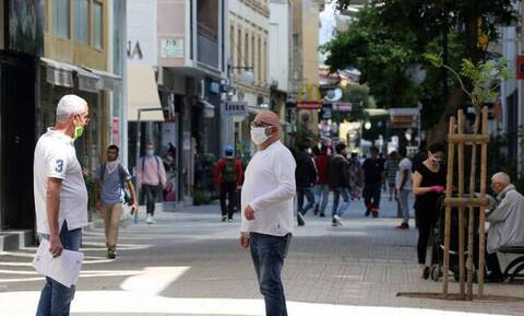 Κορoνοϊός στην Κύπρο: Όλα τα νέα μέτρα μετά το ξέσπασμα του δεύτερου κύματος