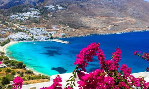 Ελλάδα: Μια διάκριση που τιμάει τη χώρα μας