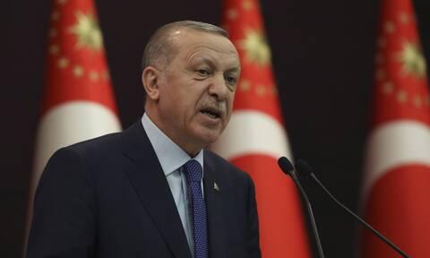 Γερμανικό «χαστούκι» στον Ερντογάν: Οι ευθύνες του για την κατάρρευση της λίρας