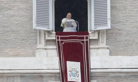 Κορονοϊός: «Συναγερμός» για κρούσμα στο Βατικανό