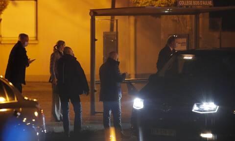 Επίθεση στο Παρίσι: Ανήρτησε βίντεο με φωτογραφία του πτώματος και ανέλαβε την ευθύνη