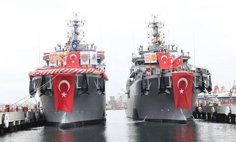 Αποκάλυψη: «Η Τουρκία με 70 δις από την ΕΕ εξοπλίζεται εναντίον της Ελλάδας»
