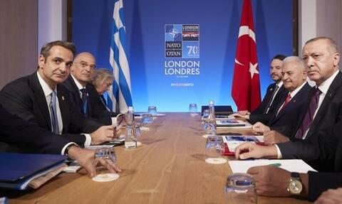«Πρωτόκολλα του Βερολίνου»: Έτσι «τορπίλισε» ο Ερντογάν τον διάλογο Ελλάδας-Τουρκίας