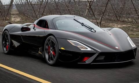 To SSC Tuatara είναι πλέον το πιο γρήγορο αυτοκίνητο παραγωγής στον κόσμο;