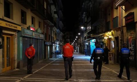 Κορονοϊός - Ισπανία: Οι αρχές της Κανταβρίας καλούν τους κατοίκους να «αυτοαπομονωθούν»