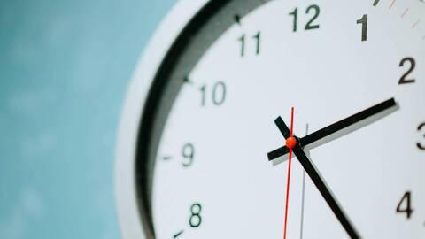 Αλλαγή ώρας 2020: Πότε γυρίζουμε τα ρολόγια μας μία ώρα πίσω