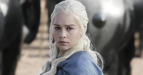 Φινάλε Game of Thrones: Η «Daenerys» αποκαλύπτει πώς ένιωσε με το τέλος της