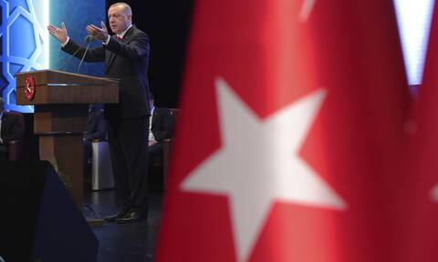 Το φάντασμα της Συνθήκης των Σεβρών πάνω από την Τουρκία: Γιατί την τρέμει ο Ερντογάν