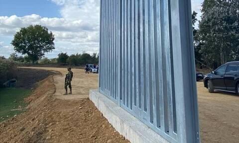 Φράχτης στον Έβρο: Τα βρώμικα σχέδια του Ερντογάν θα βρουν «τείχος»
