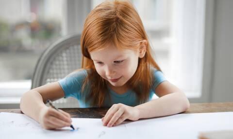 Τι δείχνουν οι ζωγραφιές των παιδιών για τον χαρακτήρα τους;