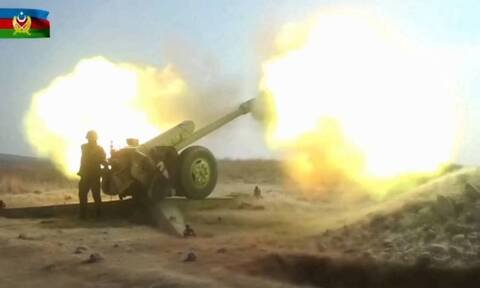 Ναγκόρνο Καραμπάχ: Αλληλοκατηγορίες για παραβίαση της κατάπαυσης πυρός - Συνεχίζονται οι μάχες