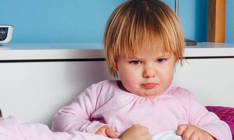 Πώς θα ηρεμήσετε ένα θυμωμένο παιδί;