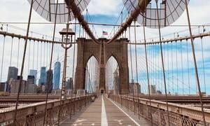 Σαββατοκύριακο εξερεύνησης της Νέας Υόρκης