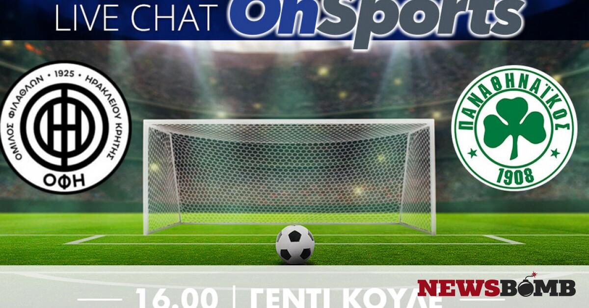 facebookOFI PAO live