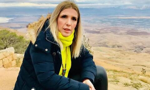 Ρένα Κουβελιώτη: Όταν παθαίνω κρίση για λίγα λεπτά ξεχνάω ποια είμαι