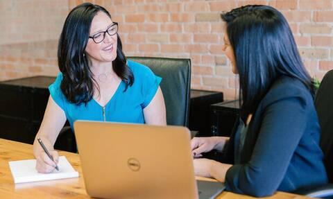Ήσουν σε συνέντευξη για δουλειά; Το σημάδι ότι μάλλον δεν πήγε καλά