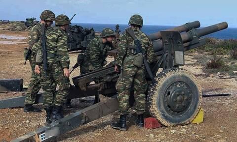 Στρατιωτική θητεία: Επισπεύδεται η αύξηση στον Στρατό Ξηράς λόγω Τουρκίας -Τι είπε ο Παναγιωτόπουλος