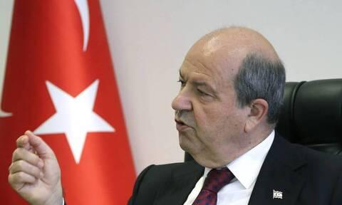 Κύπρος - Κατεχόμενα: Νέος ηγέτης των Τουρκοκυπρίων ο Ερσίν Τατάρ