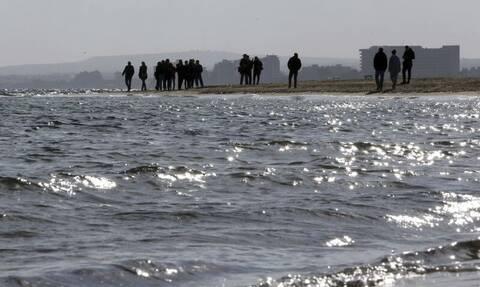 Βαρώσια: Μετά από 46 χρόνια γύρισαν σαν επισκέπτες οι Αμμοχωστιανοί