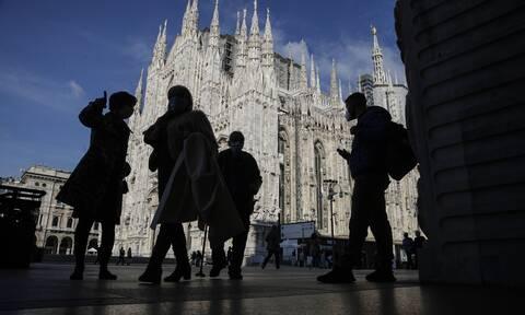 Κορονοϊός Ιταλία: Έκτακτο διάγγελμα Κόντε μετά το νέο ρεκόρ νέων κρουσμάτων
