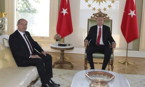 Εκλογές Κατεχόμενα: Θρίαμβος της τρομοκρατίας και του σκοτεινού καθεστώτος Ερντογάν