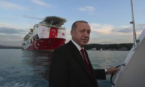 Όλα για τα λεφτά: Στην Ευρώπη της Μέρκελ ο Ερντογάν είναι… επενδυτής