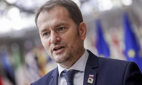 Σλοβακία: Δωρεάν τεστ κορoνοϊού στον πληθυσμό ή παραίτηση, ανακοίνωσε ο πρωθυπουργός