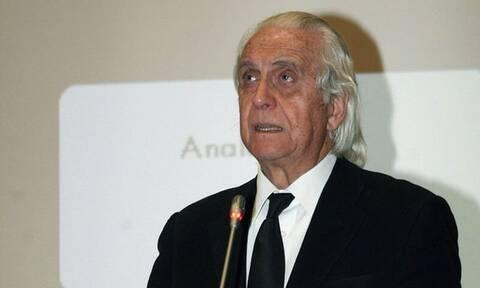 Πέθανε ο αρχαιολόγος Νίκος Ζίας - Το μήνυμα της Λίνας Μενδώνη