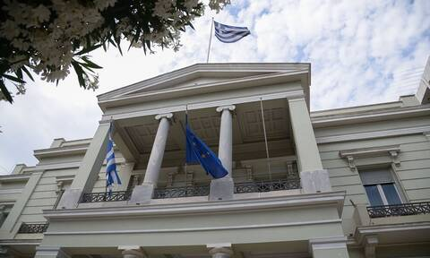 Greek Foreign Ministry condemns new 'arbitrary and illegal Turkish claim in the Aegean