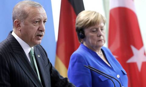 Κρίση με το Oruc Reis: Έρχεται νέα διαμεσολάβηση του Βερολίνου
