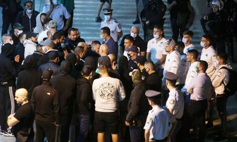 Super League: «Γιούχα» για τον Παναθηναϊκό, ισοπαλία στο ντέρμπι (vids+pics)