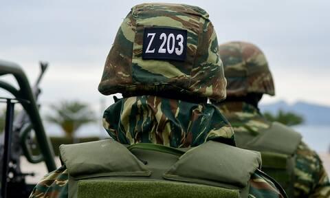 Στρατιωτική θητεία: «Κλείδωσε» το 12μηνο – Πώς, πότε και σε ποιους θα εφαρμοστεί