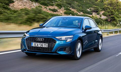 Πόσες ώρες χρειάζεται κανείς για να διαβάσει το εγχειρίδιο χρήση (manual) του νέου Audi A3;