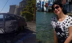 Λουτράκι: Αυτός είναι ο δράστης της στυγερής δολοφονίας
